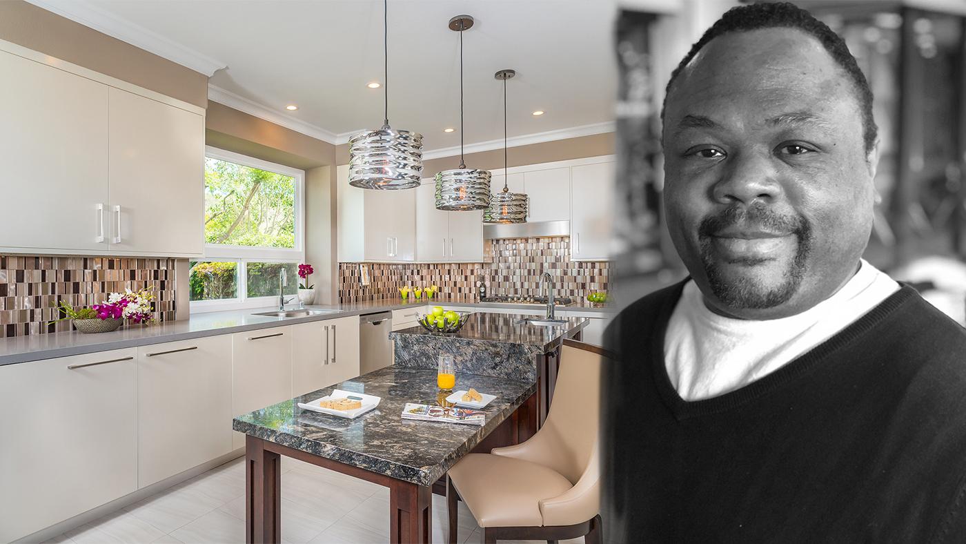 Granite Quartz Counters Real Estate